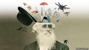The Economist - Ideas Fuel The Economy - Aug 2015